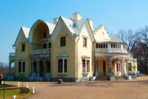 Стоит ли строить коттедж в Тюмени